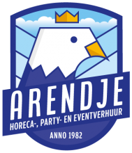 Arendje - Horeca, Party en Event Verhuur